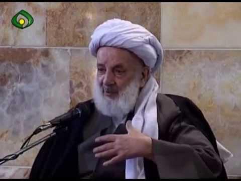 78 احکام رکوع   دنبال صد در صد نرو   بیانات آیت الله مجتهدی تهرانی