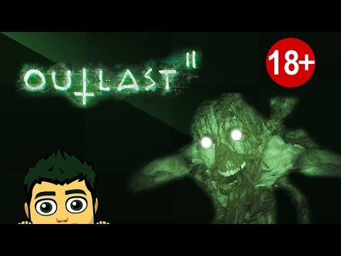 ALTIMIZA SÜRPRİZ BIRAKTIK! | Outlast 2 | Bölüm 1 (Gece Görüş, Meydey, ...)