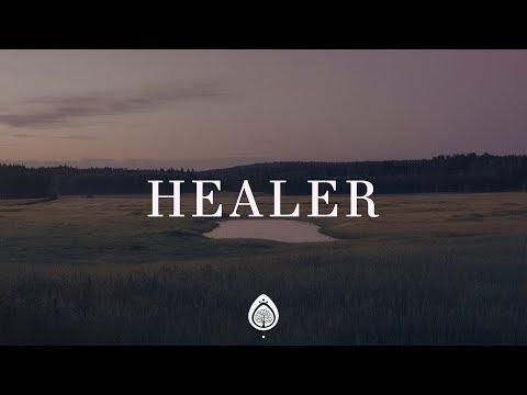 Upper Room ~ Healer (Lyrics)