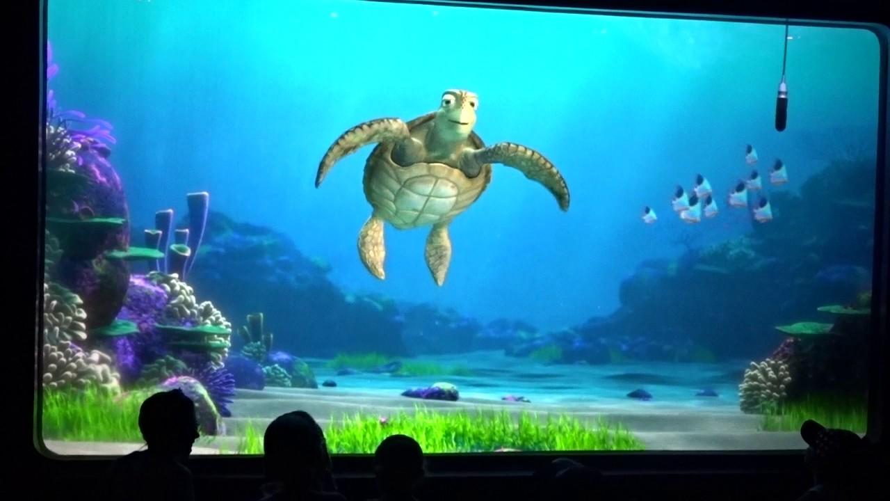 Finding Nemo 2 Finding Dory