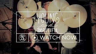Young and Beautiful (Lana Del Rey Cover) | Ross Livermore Band