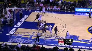Arkansas State vs. AR-Little Rock - March 14, 2014