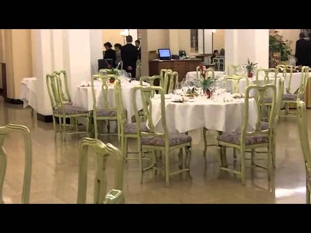 ViaggiVacanze Video interviste - Abano Terme 2012