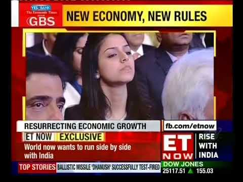 From 'Fragile Five', India is now rapidly moving towards becoming a 'Five Trillion Dollar Economy'