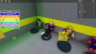 ROBLOX WITH DELFINA! EPISODE 2 THE REMATCH!