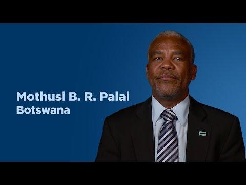 WTO TRIPS amendment: Botswana's Palai