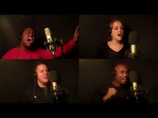 Michael Jackson - Thriller (A Cappella Cover by Duwende)