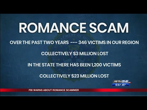 Dating Online Scams from YouTube · Duration:  2 minutes 41 seconds
