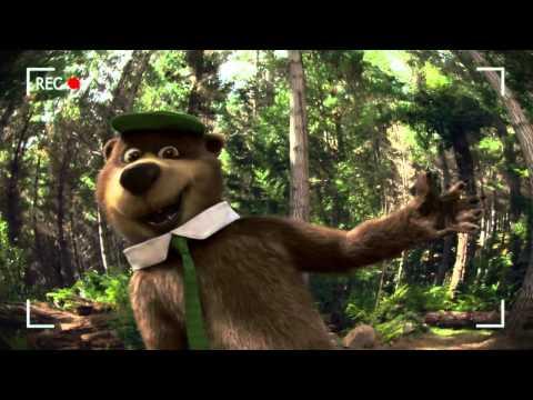 Yogi Bear - TV Spot #2