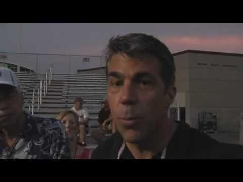 Chris Fowler of ESPN College GameDay Interview