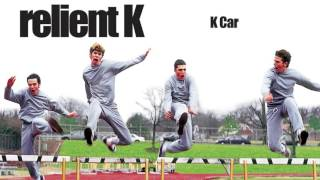 Watch Relient K K Car video