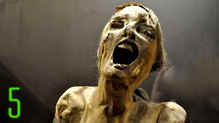 5 Creepiest Museums of Death in the World