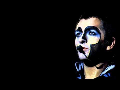 Peter Gabriel - Seattle (1983)