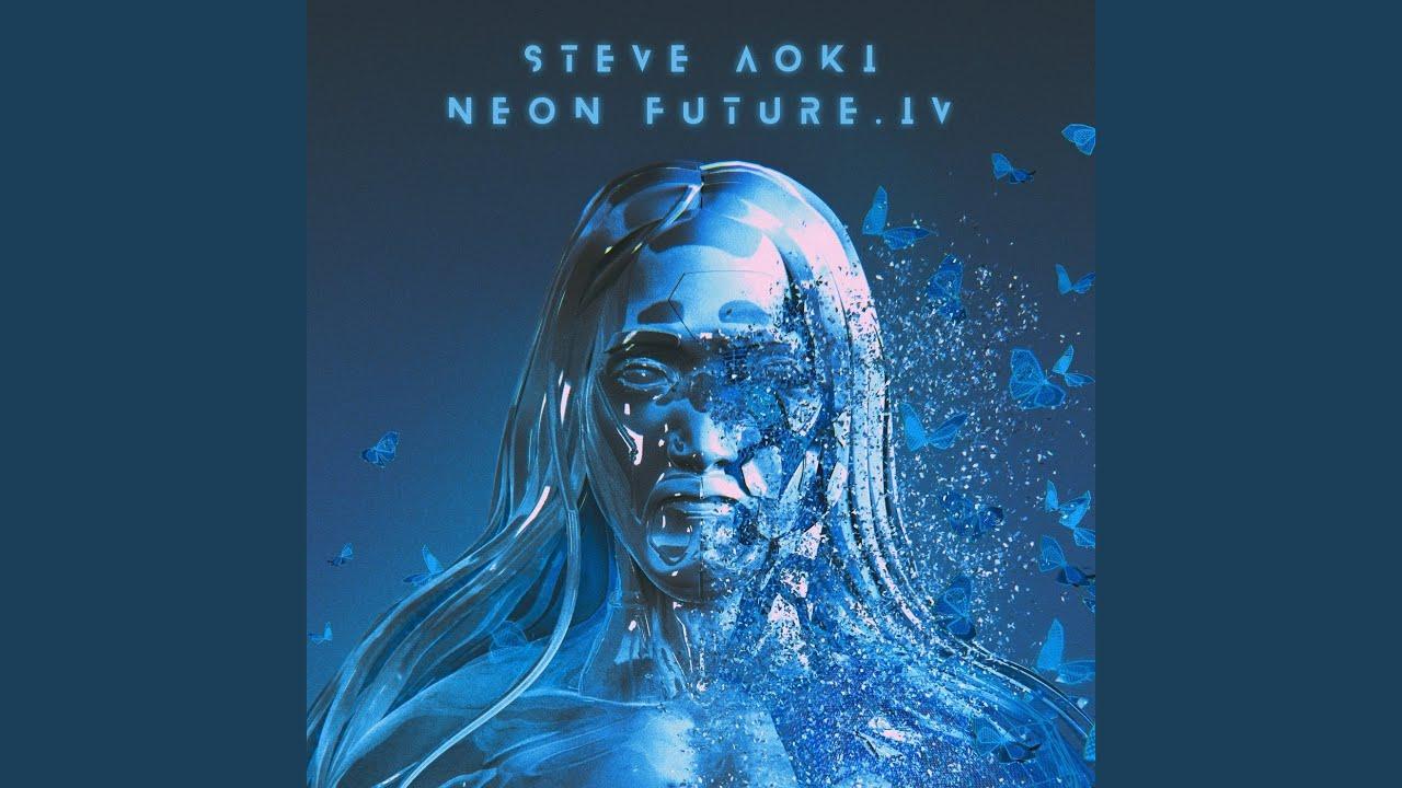 Arti Lirik dan Terjemahan Steve Aoki - I Love My Friends