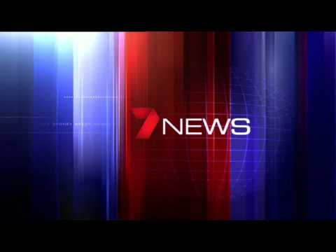 Seven News theme music: Version 1 ('The Mission' NBC) (2004-2015)