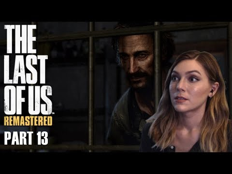 David's Winter  A Long One  The Last Of Us Pt. 13  Marz Plays