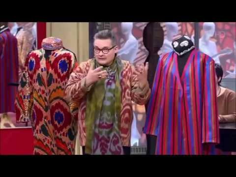 Ремесла узбекистана: узбекские традиционные ткани, изготовленные по древней технологии, которую на западе называют «икат», шои, атлас, подшохи, адрас, бекасаб, пасма, банорас.