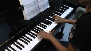 A comme Amour - Học viên : Mai Thảo - Lớp Nhạc Gioan