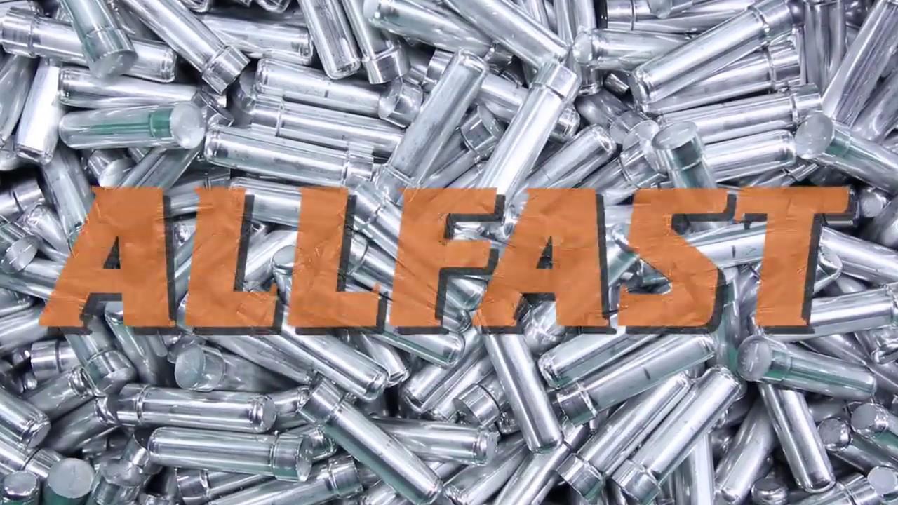 Allfast Fastening Systems