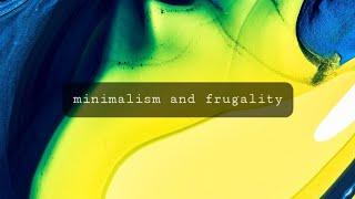 """Minimalisim """"my journey to minimalism"""""""