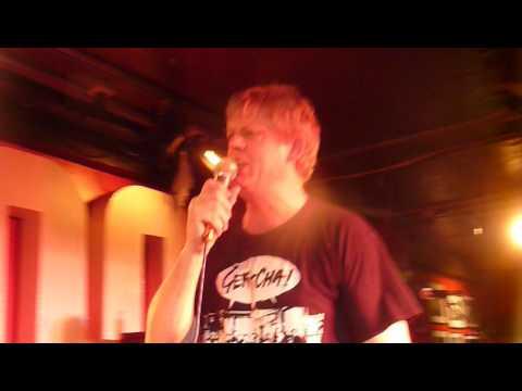 Jilted John - Jilted John - 100 Club - 29/3/17