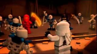 LEGO® Ninjago Film - episode 2