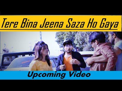 tere-bina-jeena-saza-hogaya-ve-saanu-cute-#love-#story-2019-#jaipurkstar