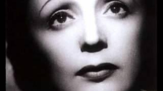 """Edith Piaf """"J"""