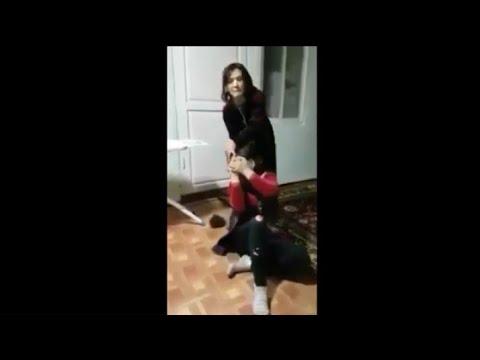 ERIGA XIYONAT QILGAN AYOL - QULGA TUSHDI..