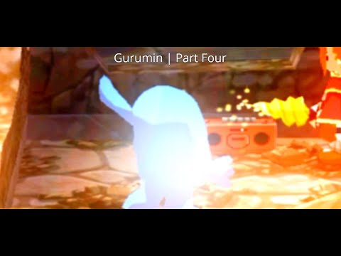 You Know The Drill | Gurumin: A Monstrous Adventure - Part 4 (Co-Op Playthrough) |