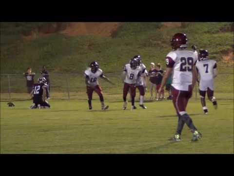 #6, #8 Kareem Spruill Recruiting Video
