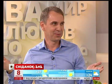 Олександр Авраменко: Двомовність не стає на заваді грамотності