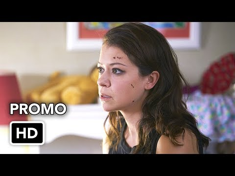 """Orphan Black: 5x04 """"Let the Children and Childbearers Toil"""" - promo #01"""