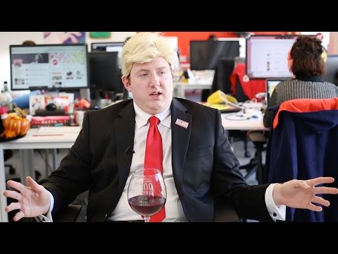 The Worst Things About Halloween: Whine About It from YouTube · Duration:  5 minutes 28 seconds