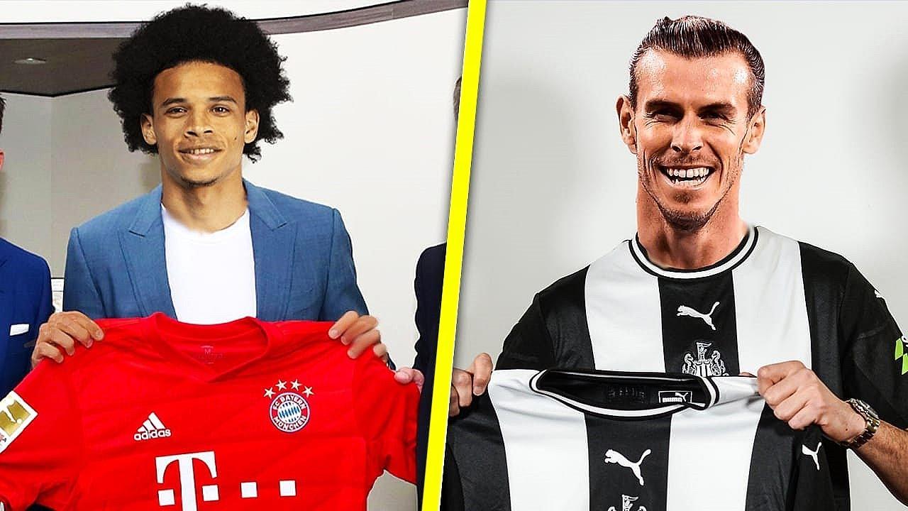 Football Transfer News 2020/21 | #2