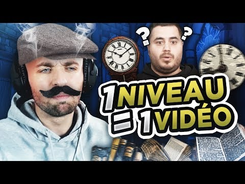 ON NE COMPREND RIEN... 🤯 (We Were Here Together ft. Doigby)