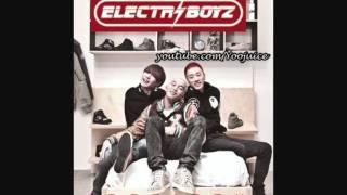 Electroboyz - 02 Ma Boy 2 (ft. Hyorin of SISTAR)