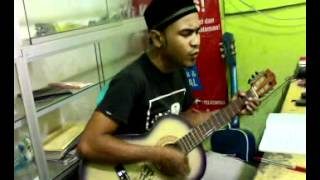 Lagu Aceh Terbaru 2015 Emi Generasi Band - Dek Isma (Akustik)