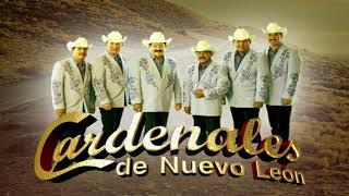 MIX LOS CARDENALES DE NUEVO LEÓN PUROS CORRIDOS
