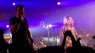 Popeda - Ukkometso (live 25.10.2014)