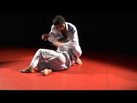 Evolve MMA | What is Brazilian Jiu-Jitsu?
