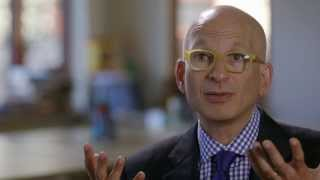 Seth Godin: Why you need to become a chief connection officer