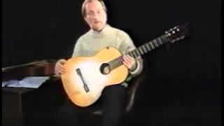 Ч 1 Покупка гитары  Николаев А Г  Самоучитель игры на шестиструнной гитаре
