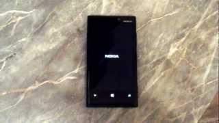 Lumia 920 зависла(Вот так стабильно не работает новый флагман от нокии, который в моем пользовании меньше недели., 2012-11-13T20:33:25.000Z)