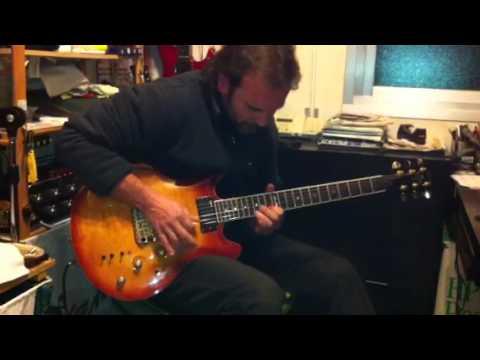 Yamaha Msg Guitar