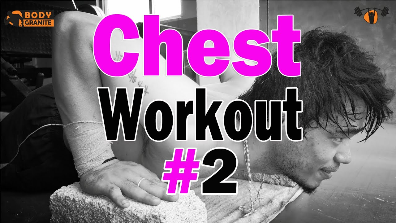 how to build a massive chest fast