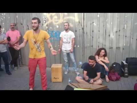 Kolan Müzik Topluluğu - Hat Karwanê Helebê HD (Orijinal)