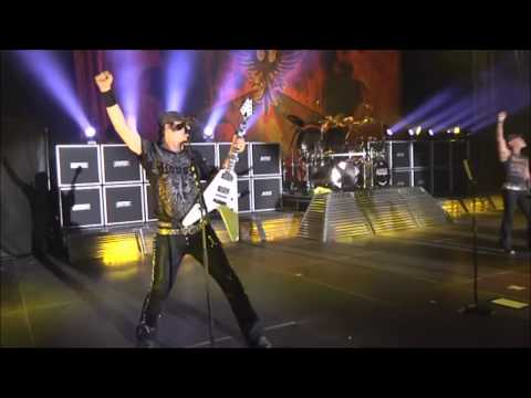 Accept  Fast As A Shark Masters of Rock 2013 DVD®