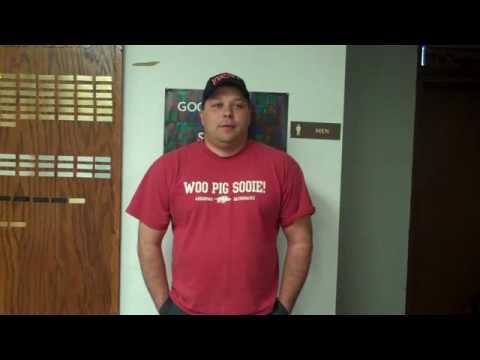 Repower America: Bobby Waller Van Buren, AR