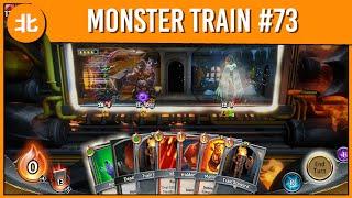 Swept Away   Monster Train (Episode 73)
